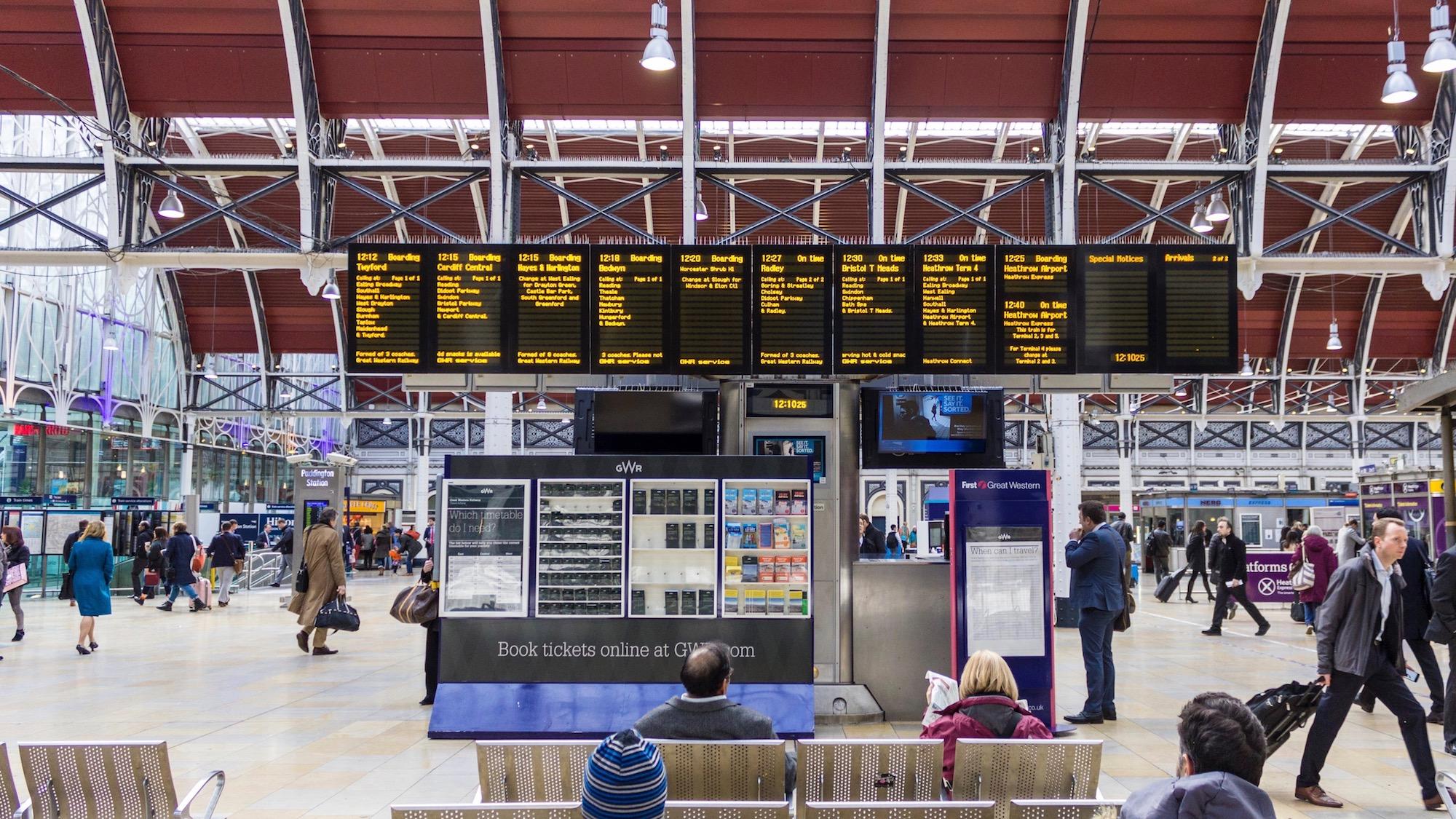 Covid 19 Tests Information British Airways