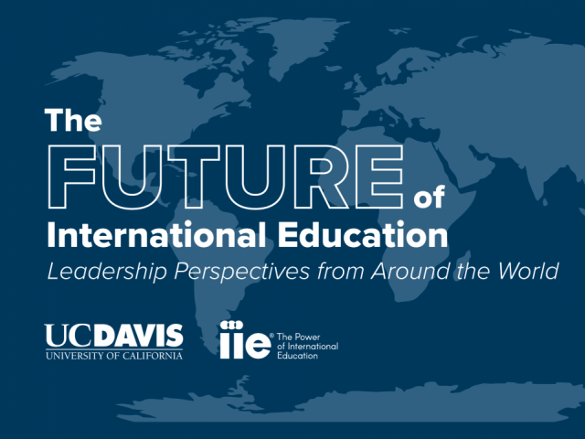 Future of international education graphic