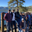 Humphrey Fellows in Lake Tahoe