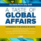 Global Affairs Picnic Day