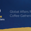 Regional Coffee Gatherings: Middle East and North Africa