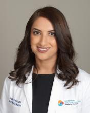 Fatima Karaki, M D  | Global Affairs