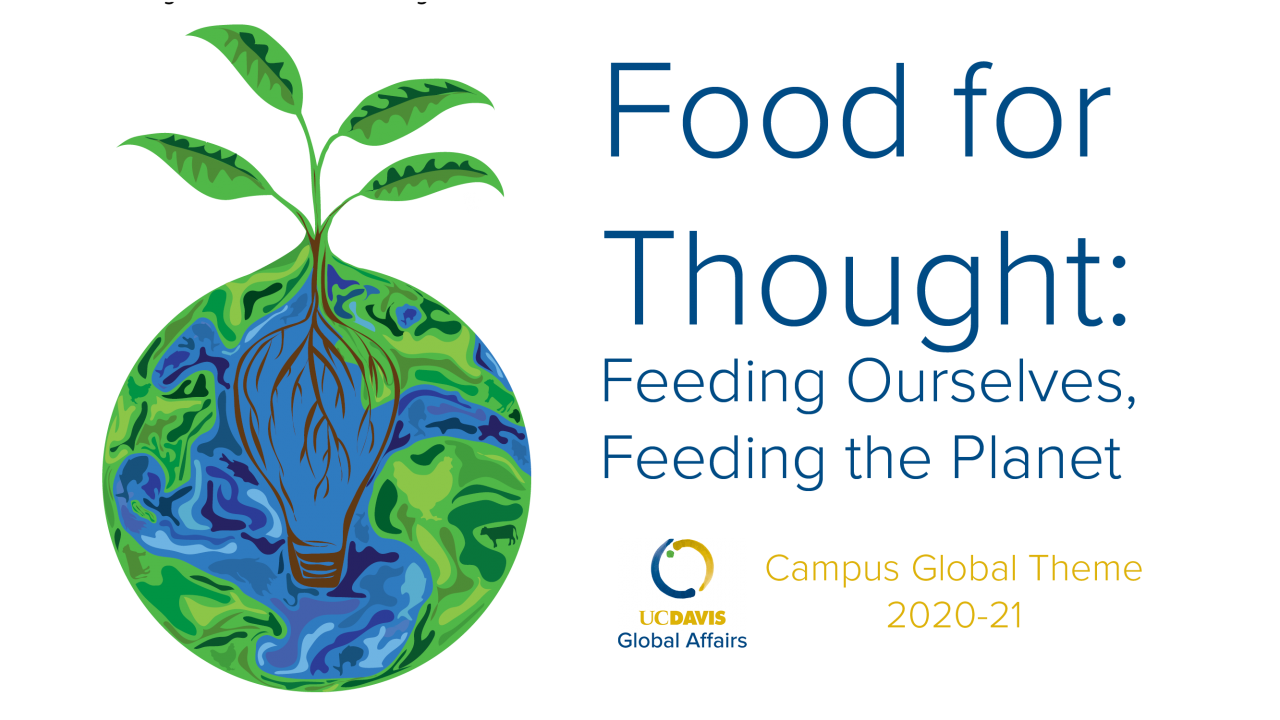 Campus Global Theme