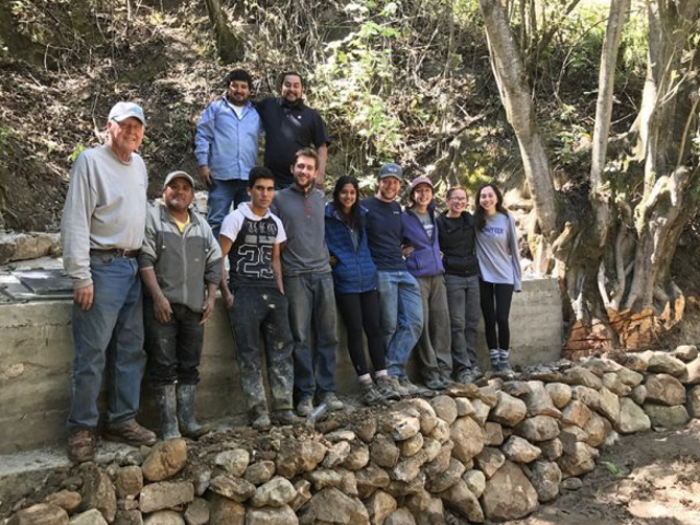 Blum Center Group in Peru