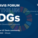 SDGs graphic with Oct. 21 3-4pm
